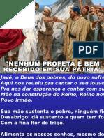 MISSA DOMINGO DIA 31