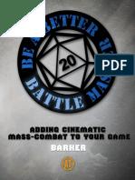 BeABetterBattleMaster - FINAL