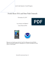 North Shore SNA and State Park Outreach (306-star04-07)