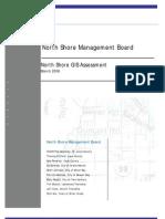 North Shore GIS Assessment (306-star-07)