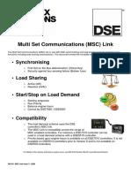 DSE Multiset