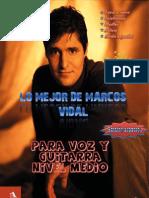 Lo Mejor de Marcos Vidal Version Gratis