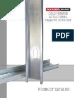 CFSStructural Catalog