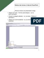 HYBRIDE_Réaliser des formes à l'ordinateur