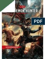 Demon Hunter v0.8