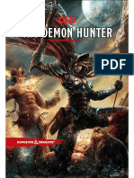 Demon Hunter v0.8
