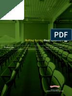 Rolling Service Door Systems Brochure