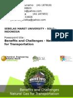 Sebelas Maret University - SOLO - INDONESIA.pptx