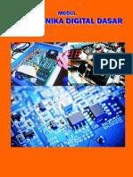 Modul Elektronika Digital Dasar