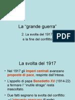 Prima Guerra (2)
