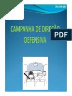 direção-defensiva
