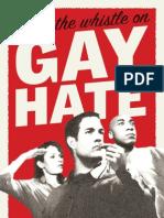 Hate Crime Guide