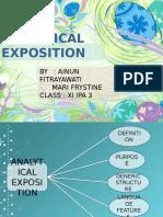 ANALYTICAL EXPOS.pptx