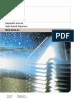 MAB 206 Separator- O&M(centrifuse tg).pdf