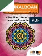 Edukalboan nº 14. Interculturalidad en acción