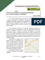 Informe BCB Desperfectos ANEXO 1 Vía Verde S-M 24-02-14