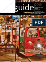 San Francisco City Guide 2015