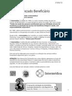 Intermedica Rede Credenciada