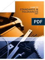 Victorian Guide to Standards and-Tolerances 2007