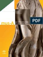 LA Arqueologia y Los Museos