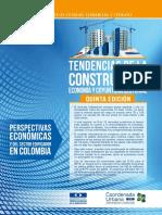 Tendencias de La Construccion n. 5- Octubre 26 de 2015 - Para Web