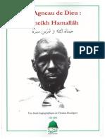 Un Agneau de Dieu Sheikh Hamall