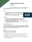 Postgraduate Diploma Syll
