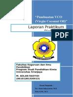 LAP-3 VCO Enzim Papain