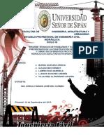Informes Tecnicos de Roblemas y Soluciones de Canales Internacionales
