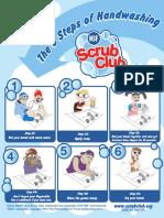 6steps Poster