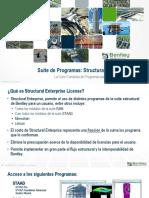 Presentación Structural Enterprise - 2015 - LA