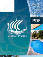 Viking Pools 2010 Catalog