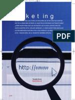 Web Marketing por Facundo Arena