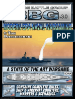 Surface Battle Group v30 Core Rules (7051525)
