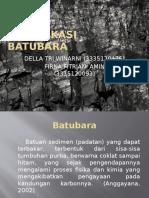 ppt batubara