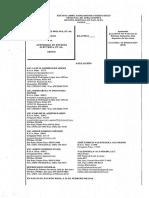 Carlos J. Pérez Molina, et al. v. AEE, et al., Escrito de Apelación