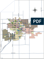 Longmont Crime Map for Feb. 9 to Feb. 23, 2016