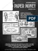 Catalog of World Paper Money - Krause Standard