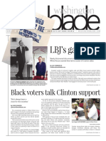 Washingtonblade.com, Volume 47, Issue 9, February 26, 2016