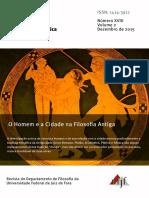 Revista UFJF 2016