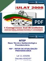 Contest NTEP
