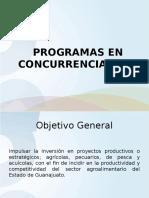 Reglas de Operación 2016