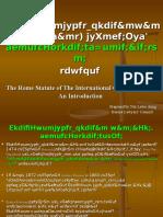 1. ICC Background (Burmese)