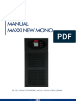 Maxxi New Mono