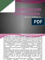 3.- Clasificacion Psicologica (1)