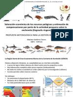 CONIPESCA 2014 Conf Mag. Gutierrez Valoracion