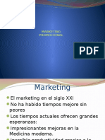 Capitulo 1 Marketing