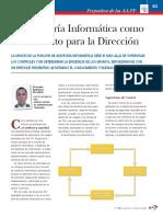 Articulo de La Auditoria