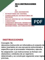 Unidad 3 de Estructuras de Datos