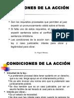 Derecho Procesal Civil i - Parte i